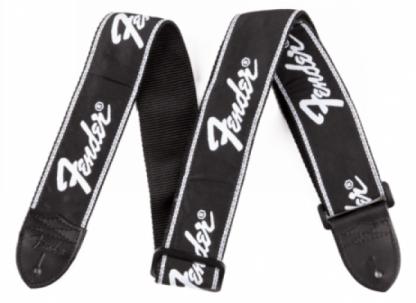 Fender Running Logo Strap