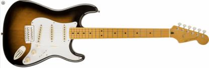 Squier by Fender Classic Vibe Stratocaster™50s 2-Tone Sunburst