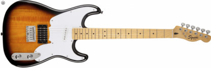 Squire by Fender Vintage Mod - Sunburst