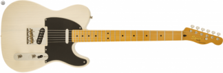 Fender Classic Vibe Telecaster '50s Vintage Blonde
