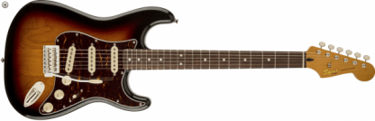 Squier by Fender Classic Vibe Stratocaster™60s Sunburst