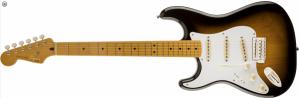 Fender Classic Vibe Stratocaster '50's Sunburst Left Handed