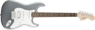 Squier by Fender Afinity HSS Stratocaster Slick Silver