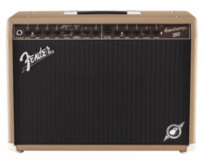 Fender Acoustasonic 150 combo