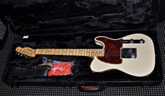 Fender American Deluxe Telecaster 2015
