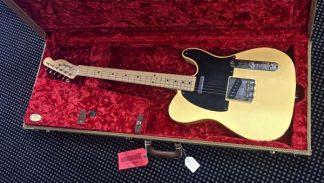 Fender AMERICAN VINTAGE '52 TELECASTER 2015