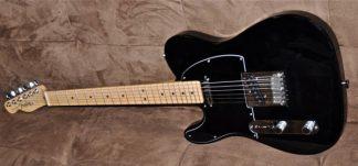 Fender Telecaster USStandard 2005 Left Handed 60th Anniversary Black