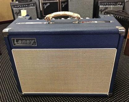 Laney Lionheart L5T Combo 112 British class tone