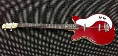 Danelectro 59DC Long Scale Bass c 1998