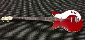 Danelectro 59DC - Long Scale Bass