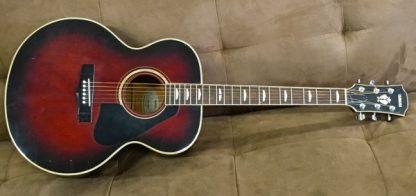 Yamaha 645 Jumbo Acoustic 1988