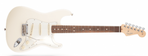 Fender Stratocaster American Pro Series Olympic White
