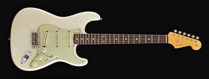 "Fender Custom Shop LTD ED 2016 '59 SPECIAL STRAT ""PROTOTYPE"""