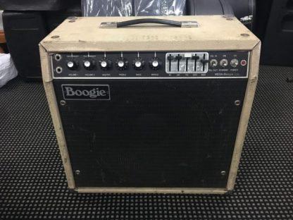 Messa Boogie Mk1 original - Studio 301 Sydney - 60/100w
