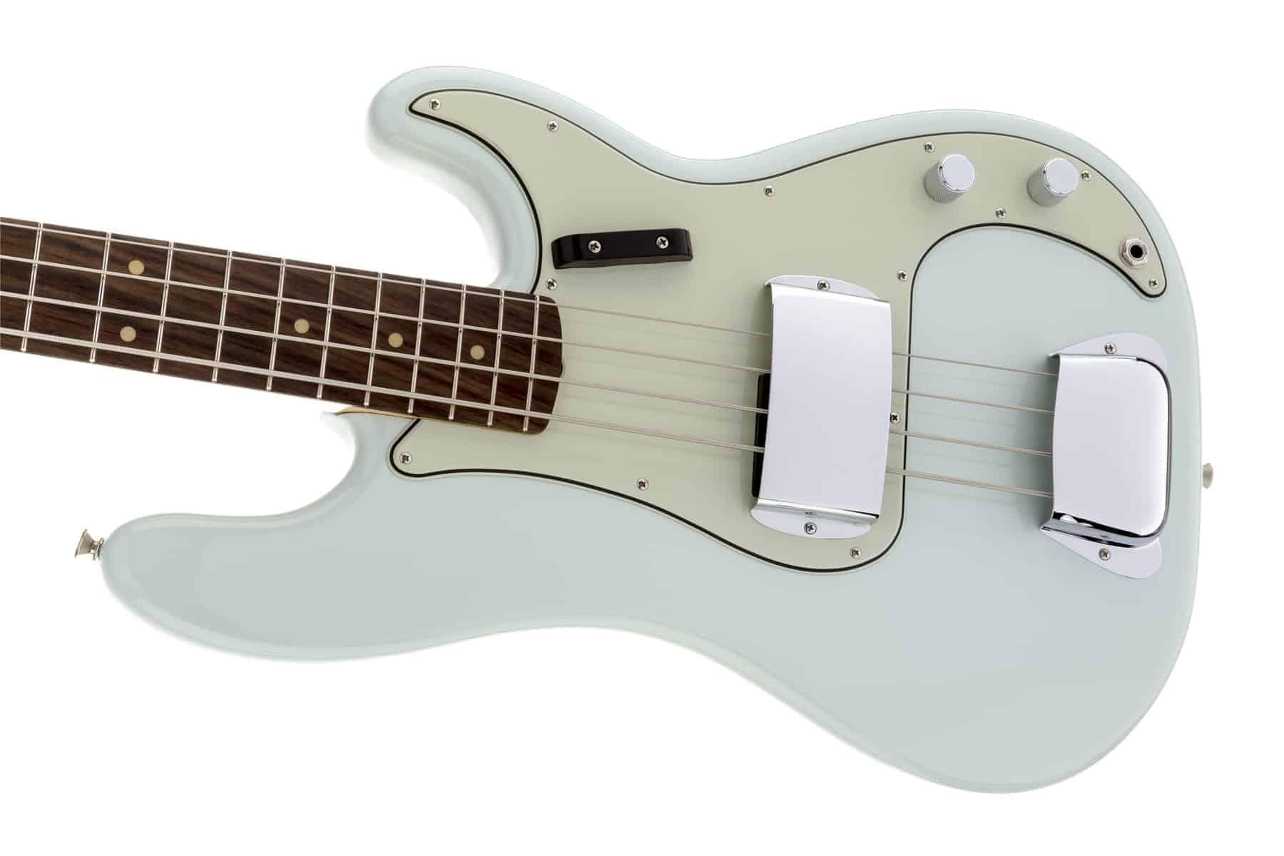 fender precision bass 1963 american vintage sonic blue. Black Bedroom Furniture Sets. Home Design Ideas