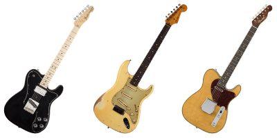 Fender Shop