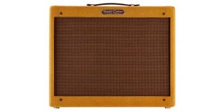 Fender Custom Shop Amplifiers